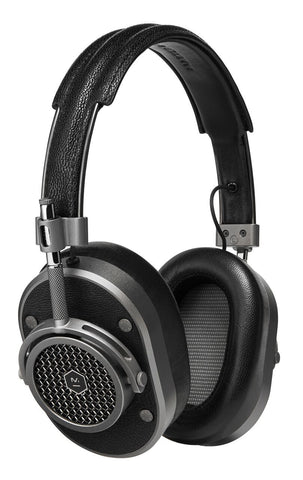 MH40 Over Ear Headphones - Gunmetal