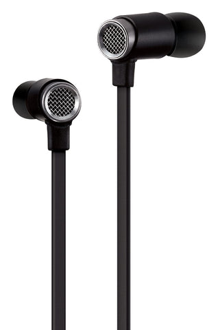 ME03 Earphones - Black