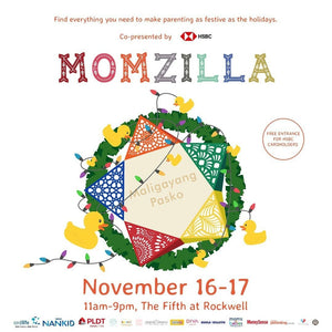 Momzilla on Nov. 16 - 17, 2019