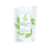 Nature to Nurture Free & Clear Liquid Laundry Detergent 800ml (refill pack)
