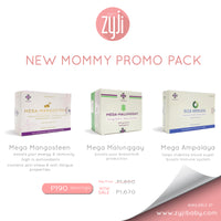 New Mommy Pack