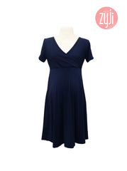 Nursing Dress (with sleeves)