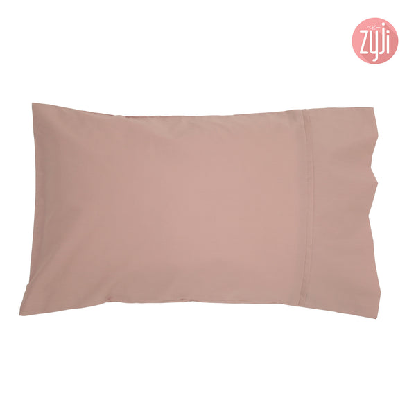 Luxury Old Rose - Toddler Pillowcase