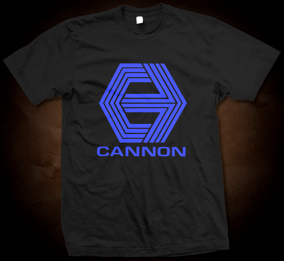 Cannon - Gildan Soft 4.5 Ounce T-Shirt