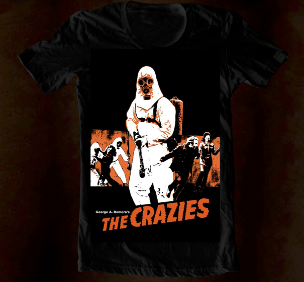 Hand Screened - The Crazies