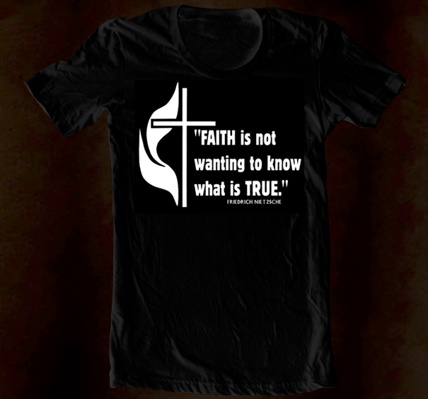 Hand Screened - Faith