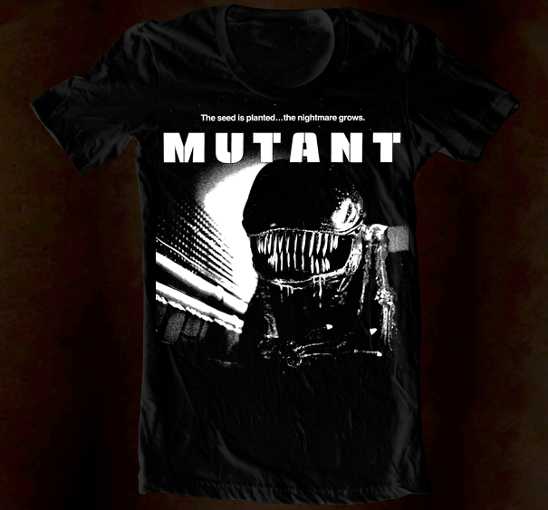 Hand Screened - Mutant