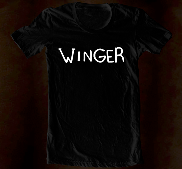 Hand Screened - Winger