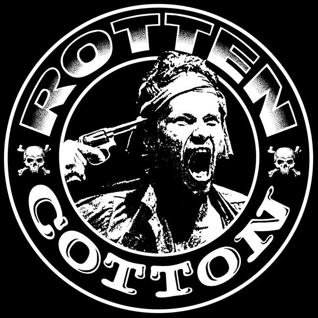 ROTTEN COTTON GRAPHICS