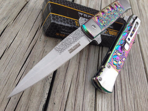 Wild West Knives. net adds new Tac force and Mtech pocket knives