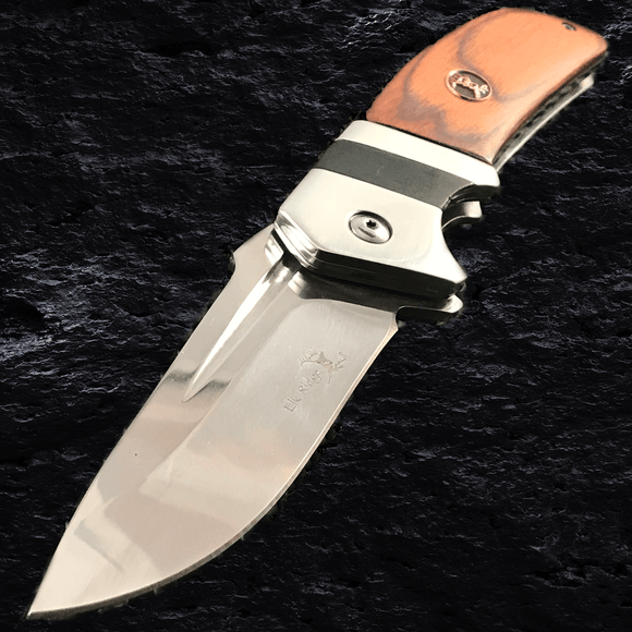Elk Ridge Bowie Knife & Blades On Sale