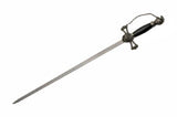 "37"" Medieval Saint Johns Templar Knights Sword For Sale (926925-BI)"