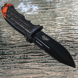 "8.5"" MASTER USA SPRING ASSISTED TACTICAL FOLDING POCKET KNIFE Blade Open Assist - Frontier Blades"