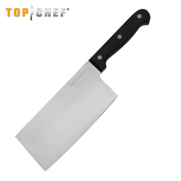 Bravo Top Chef Classic German Meat Cleaver For Sale - Frontier Blades