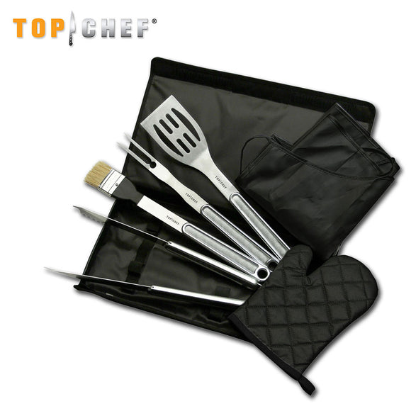 Bravo's Top Chef Kitchenware For Sale - Frontier Blades