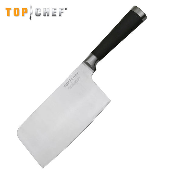 Top Chef Samurai Japanese Cleaver For Sale (TC-29) - Frontier Blades