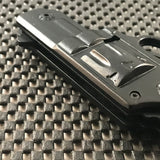 Tac Force Speedster Model Gun Knife