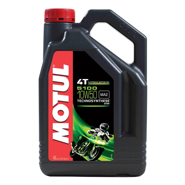 MOTUL 5100 ENGINE OIL