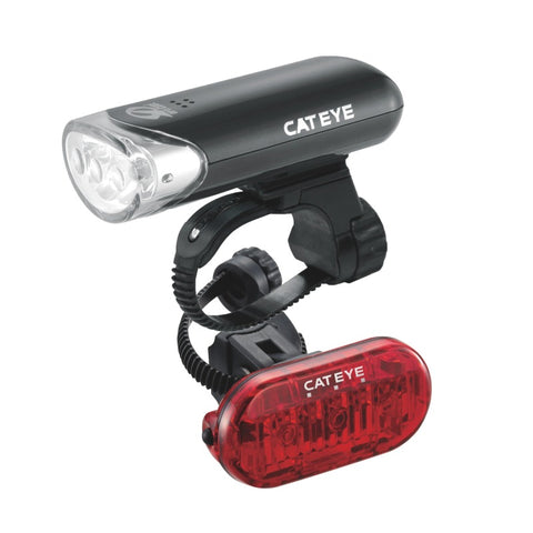 CATEYE HL-EL135 / TL-LD135 LIGHT SET