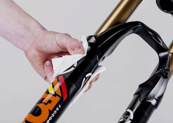 SUSPENSION FORK SERVICE