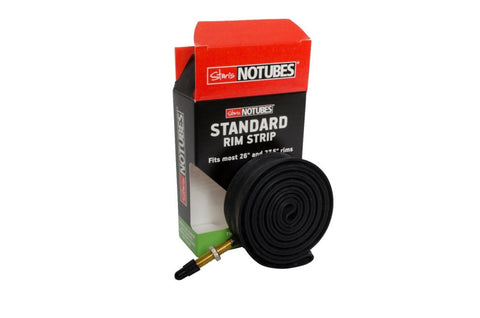 STAN'S NO TUBES RIM STRIPS
