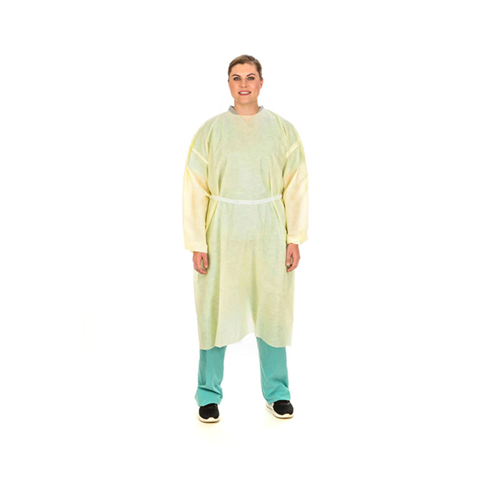 Surgical Isolation Gowns AAMI Level 1