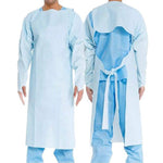 Surgical Isolation Gowns AAMI Level 2