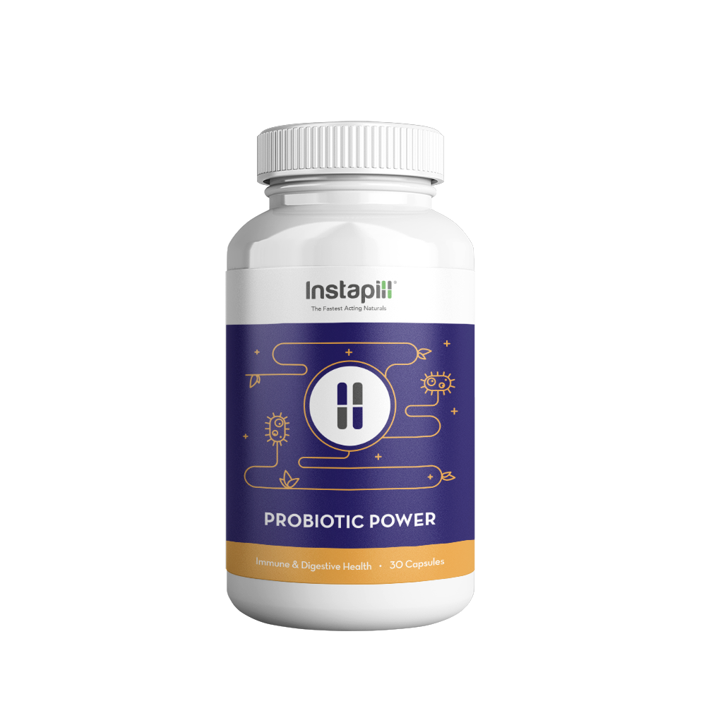 Probiotic Power - 30 Capsules