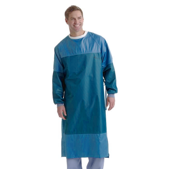 Surgical Isolation Gowns AAMI Level 4
