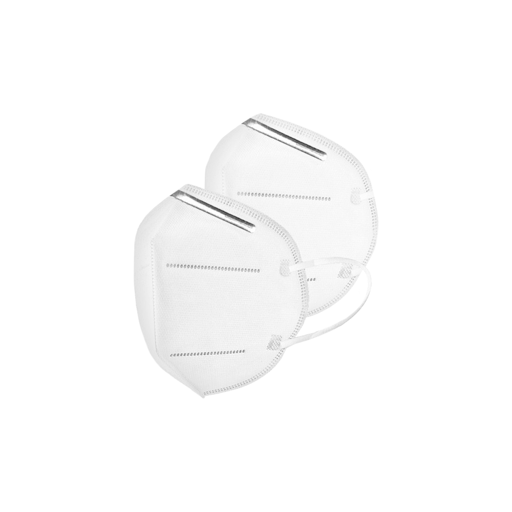N95 Mask - Pack of Two