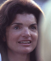 First Lady, Jacqueline Kennedy (1965)