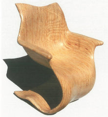Contour Arm Chair #8