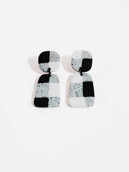 Makim Earrings