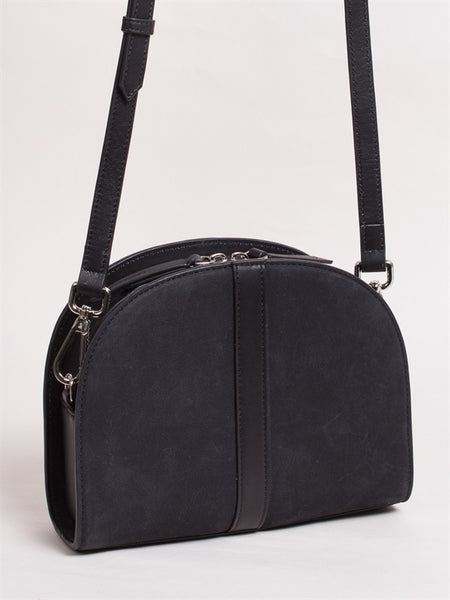 Khalo Side Bag Black