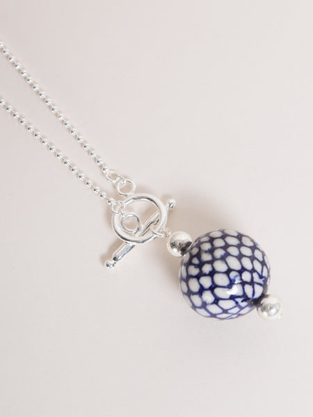 Porcelain Necklace