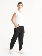 Travel Pant Black