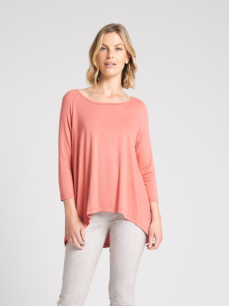 Juliet Knit Peach
