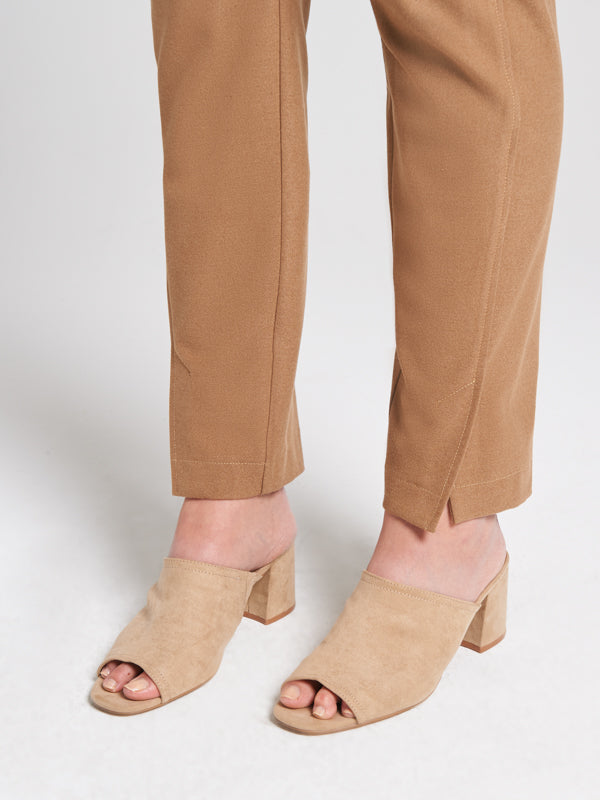 St Ives Pant Pecan