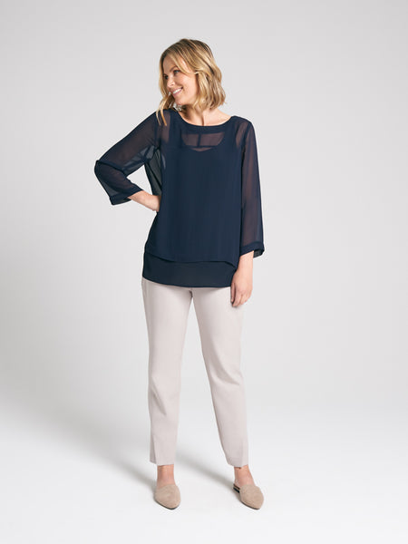 St Ives Pant Sand