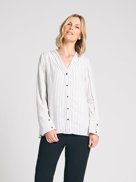 Atlas Shirt Stripe