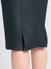 Geneva Skirt Black