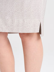 Rhiannon Skirt Speckled Print