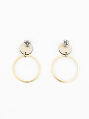Orbit Earring