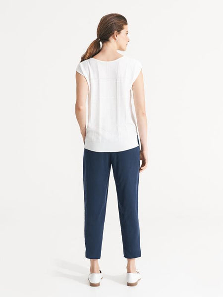 Martine Pant denim blue