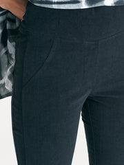 Camden Pant Licorice