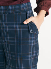 Highland Pant Ink/Check