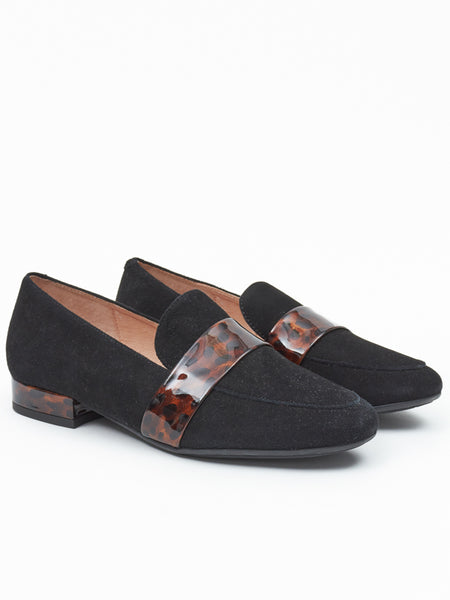 Kyoto shoes black
