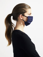 3 Layer Elastic Mask 5pk