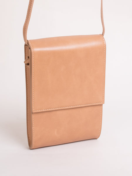 Walker Bag Light Tan