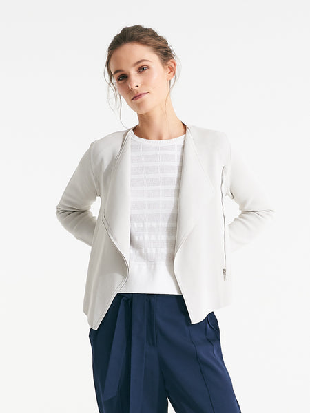 Bromley Knit Chalk